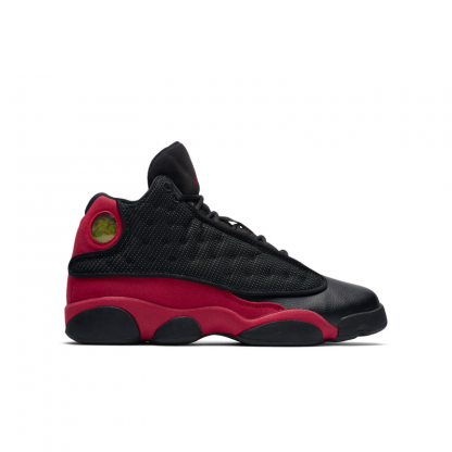 plus récent dd5e1 86a45 50% Off Discount Jordan Retro 13 Bred Grade School Boys Shoe - cheap nike  shoes size 7 - R0023B