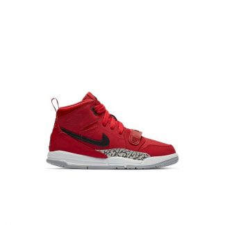 d83d6255b1e UK Jordan Legacy 312 Red White Preschool Kids Shoe – cheap nike air max 360  shoes – R0386